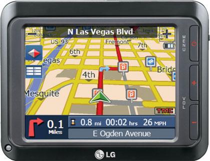LG  LN740