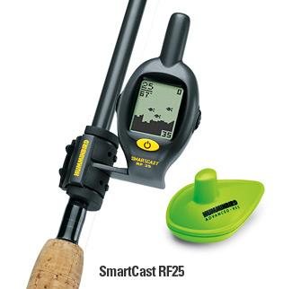SmartCast RF25