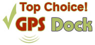GpsDock top choice