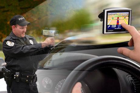 GPS vs. Radar Gun