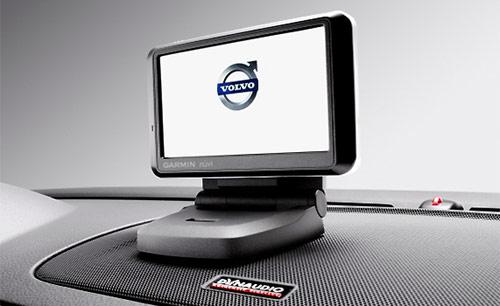 Garmin Volvo