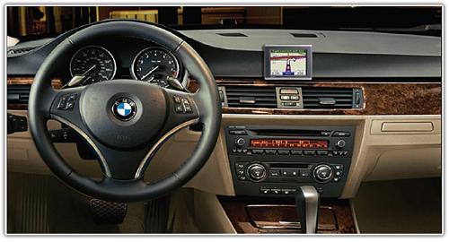 BMW Garmin Nuvi 360