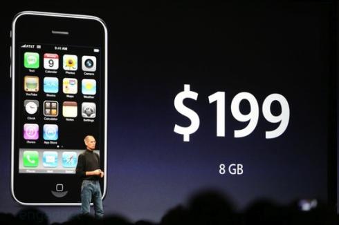 apple gps iphone 3g