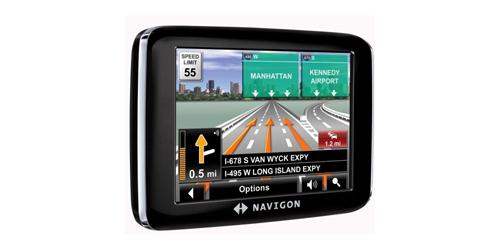navigon 2200T GpsDock.com