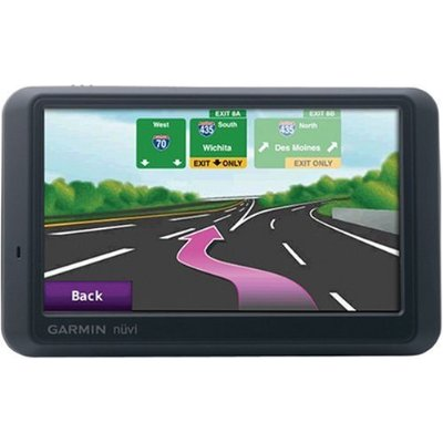 Garmin  Reviews on Garmin Nuvi 755t Review   Garmin 755t   Best Gps Navigation Reviews